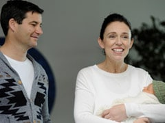 """Have Some Plans"": New Zealand's Jacinda Ardern On Her Wedding"