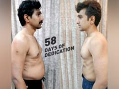Weight Loss: Here's How Scam 1992 Actor Pratik Gandhi Lost 10 Kgs In 58 Days- Watch Video