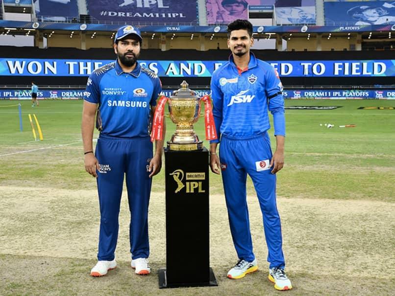 MI vs DC، IPL 2020 Final Live: داستانی در مرحله ایجاد قهرمانان چهار بار که با اولین نامزدهای نهایی دیدار می کنند