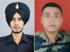 2 Soldiers Killed In Action In Pak Firing In J&K's Rajouri