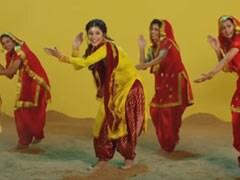 शहनाज गिल के पंजाबी सॉन्ग Yeah Baby का जबरदस्त धमाल, Video 19 करोड़ के पार