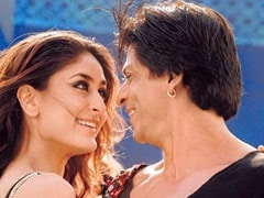 """Happy Birthday, Shah Rukh Khan. To The """"Warmest Superstar"""", With Love From Kareena, Anushka, Shilpa, Madhuri And Others"""