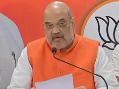 Twitter Grilled On Blocking Amit Shah Account At Parliamentary Panel Meet