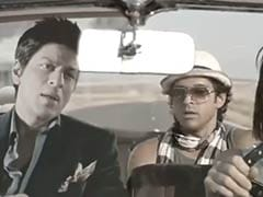 <I>Zindagi Na Milegi Dobara</i> And Hence You've Got To Watch Farhan Akhtar's Road Trip Mashup Right Now