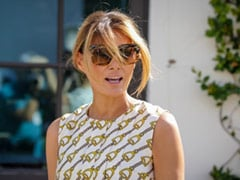 """US First Lady """"Wants To Go Home"""" As Trump Refuses To Concede: Report"""