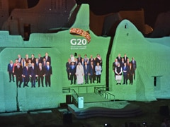 Saudi Arabia Hosts G20 Summit Today In A First For An Arab Nation