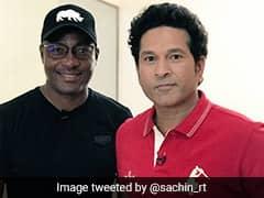 Tendulkar Reveals Gift Lara, West Indies Cricket Gave Him On Retirement