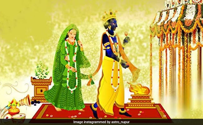 Happy Tulsi Vivah 2020: Tulsi Vivah, Shaligram, Significant & Importance, Puja, Vrat Vidhi, Katha And Special Dish-Recipes