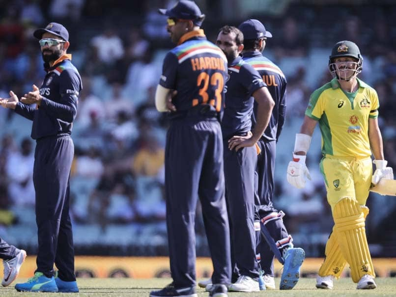 Aus vs IND 2ND ODI here is the possible playing XI of both teams