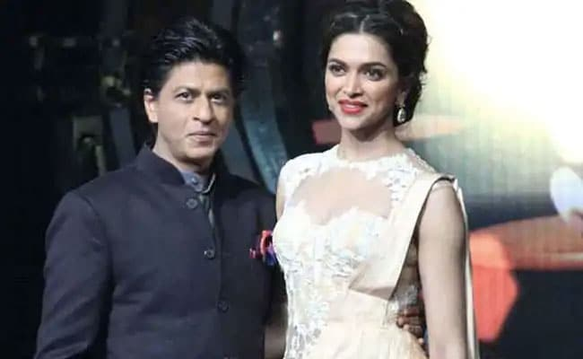 Deepika Padukone's Special Playlist For Her 'Forever No 1' Shah Rukh Khan