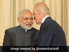 Biden Calls PM, Both Reiterate Commitment To Strategic India-US Ties