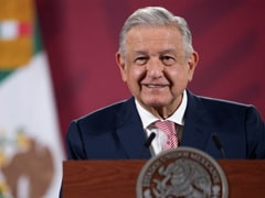 """We're A Free Country, Not Colony"": Mexican President Stands Firm On Not Recognizing Biden Win"