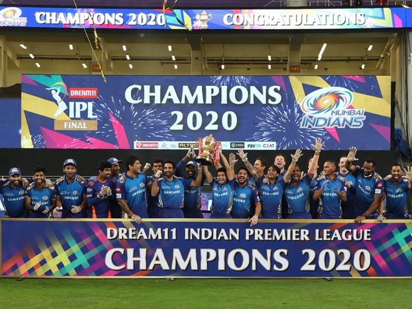 IPL 2020: Mahela Jayawardene's Team Talk After Mumbai Indians' Win A Near-Replay Of 2019. Watch