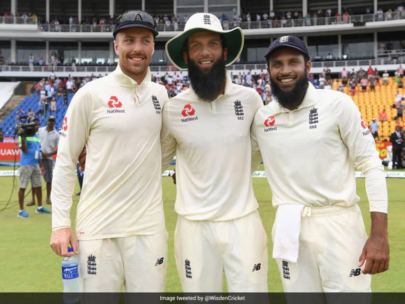 England All-Rounder Moeen Ali Eyes Return To Test Team
