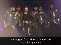 Rashami Desai  ने 'चुरा के दिल मेरा' सॉन्ग पर यूं किया जोरदार डांस, बार-बार देखा जा रहा Video