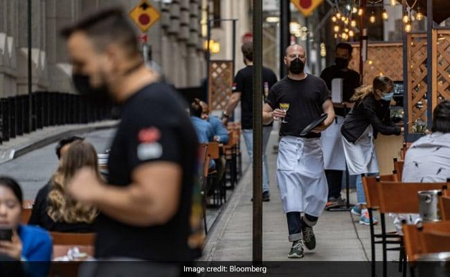 Restaurants, Gyms, Hotels Carry Highest Covid Superspreader Risk: Study