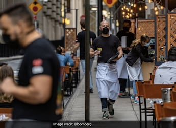 US Restaurant Denies Entry To Customers Below 18, Here's The Reason