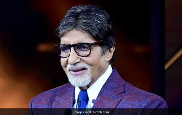 Amitabh Bachchan Covid Caller Tune Removed: Delhi High Court Told