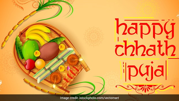 Chhath Puja 2020: Date, Time And A Complete Meal Plan For Chhath Puja Celebration