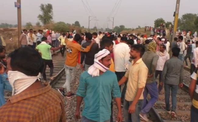 'Come And Talk': Rajasthan Government To Gujjars Agitating For Quota