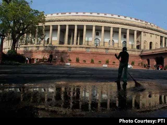 Video : Top News Of The Day: No Winter Session Of Parliament amid covid?