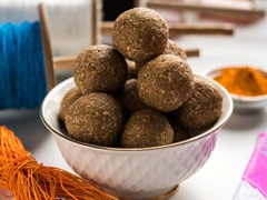 Winter Diet Tips: This 3-Ingredient <i>Til Ladoo</i> Will Keep You Warm And Nourished In This Nippy Weather