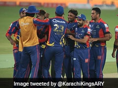 PSL: Karachi Kings In Final After Super Over Win Over Multan Sultans