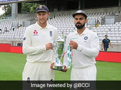 India To Play Five Tests In England In 2021 As ECB Announces Summer Schedule