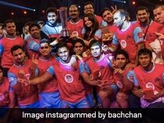Abhishek Bachchan की कबड्डी टीम जयपुर पिंक पैंथर्स पर बनी वेब सीरीज, 'सन्स ऑफ द सॉयल' का ट्रेलर रिलीज
