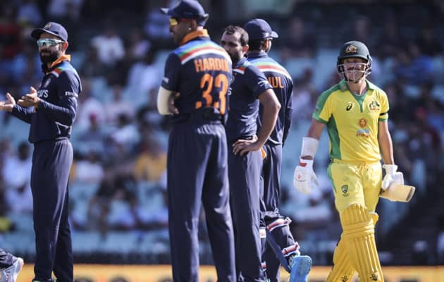 2nd ODI Preview: India Look To Stay Alive In Series After Big Defeat