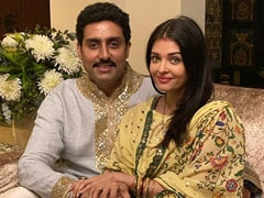 Inside Aishwarya Rai Bachchan's Birthday Celebrations With Abhishek And Aaradhya