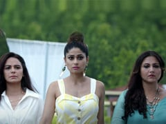 "<i>Black Widows</i> - Shilpa Shetty Cheers For Sister Shamita's New Series: ""Fab Trailer"""