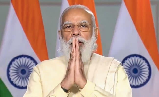 Guru Nanak Jayanti 2020 Pm Modi Pays Homage To Guru Nanak On Gurpurab The Us Express News