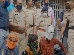 ATM से 4.23 करोड़ लूटने वाले गिरोह का भंडाफोड़, मुंबई पुलिस ने ऐसे सुलझाई गुत्थी
