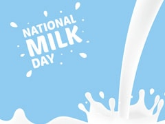 National Milk Day 2020: 5 Fun Ways To Consume Calcium-Rich Milk For Strong Bones