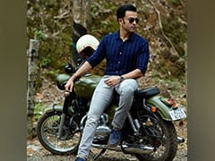 Actor Prithviraj Sukumaran To Ride The Jawa Forty Two In His Next Movie 'Cold Case'