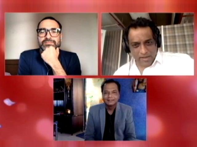 Videos : 'Ludo' मूवी के निर्देशक अनुराग बासु ने एनडीटीवी से कहा, ' जिंदगी भी लूडो की तरह'