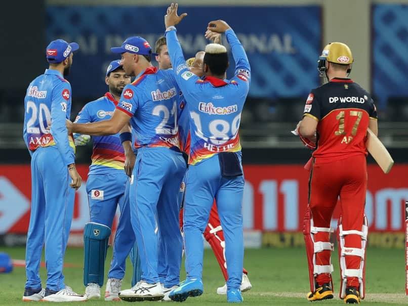 IPL Live Score, DC vs RCB IPL Score: Delhi Capitals, Royal Challengers Bangalore Vie For A Top-Two Finish