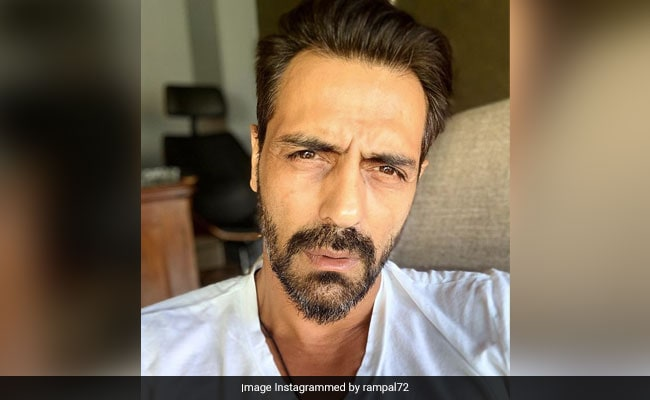 Actor Arjun Rampal Summoned By Anti-Drugs Agency NCB Again