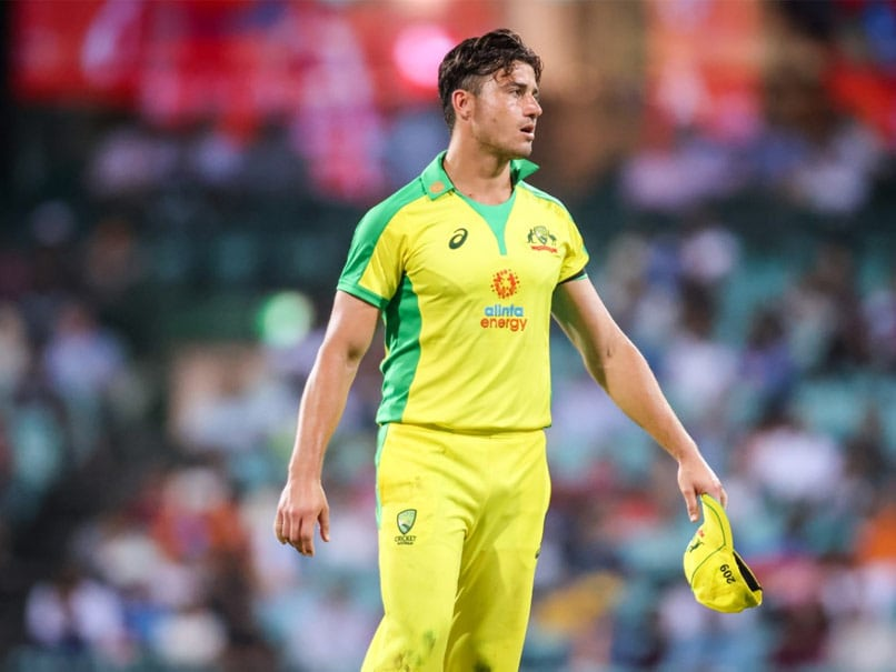 Australia vs India 1st ODI: Marcus Stoinis Suffers Side Injury, In Doubt For Second ODI Against India: Report