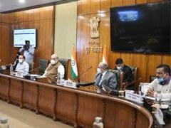 केंद्र ने दिल्ली सरकार को 750 कोविड आईसीयू बेड देने का वादा किया, अमित शाह और केजरीवाल की हुई बैठक