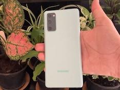 Galaxy S20 FE Review: Samsung's Flagship Killer?
