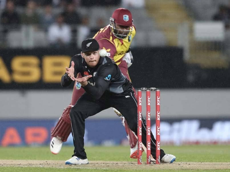 Dont Want To Feel Like Laughing Stocks, Says Kieron Pollard After Being Outplayed By New Zealand In T20I Series