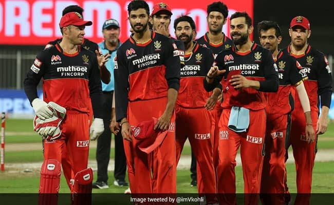 IPL 2020 RCB qualify for the playoffs with 4 consecutive losses Ifran pathan react on it