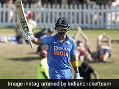 Australia vs India: Rohit Sharma's Absence Will Help Australia But KL Rahul Is As Good A Player, Says Glenn Maxwell