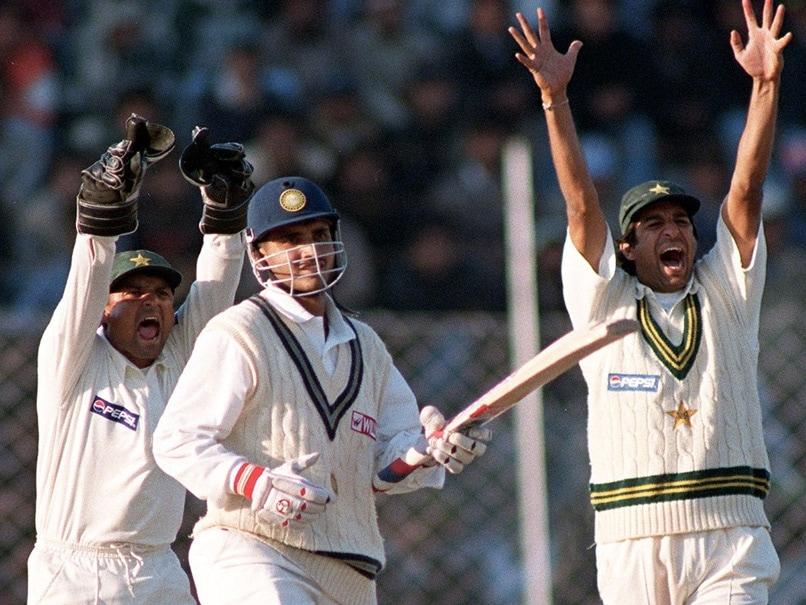 Inzamam-Ul-Haq Makes Big Revelation About Sourav Gangulys Controversial Dismissal In 1999 Chennai Test. Watch