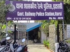 Railway Police Leave Body Found On Train In Open, Rats Attack It