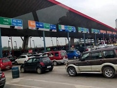 NHAI Issues New Guidelines Ensuring Not More Than 10 Seconds Waiting Time At Toll Plazas