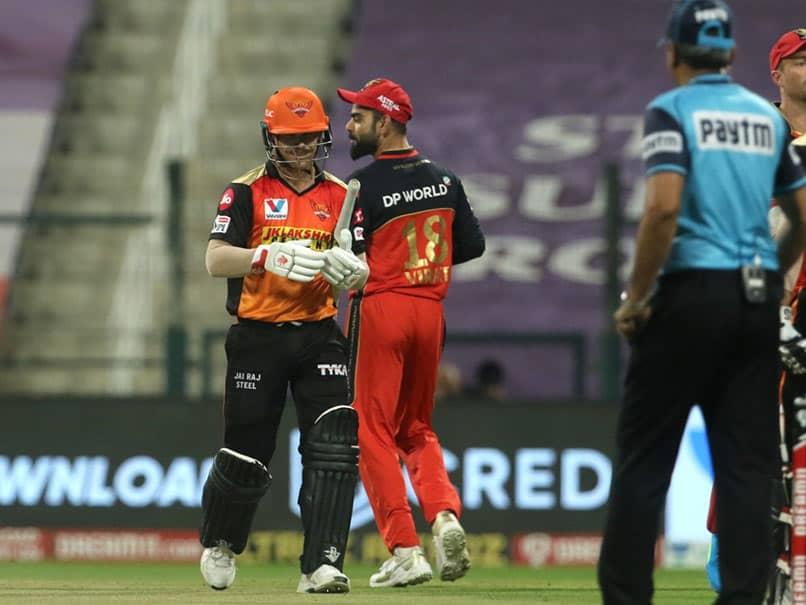 IPL 2020: Scott Styris Fumes At Third Umpire After Contentious Call Involving David Warner