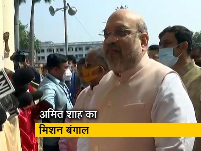 Videos : 200 सौ से ज्यादा सीट जीतेगी BJP : अमित शाह